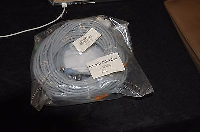 Man Roland 81.98L90-1254 Communication Cable ManRoland