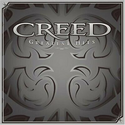 Creed : Greatest Hits CD