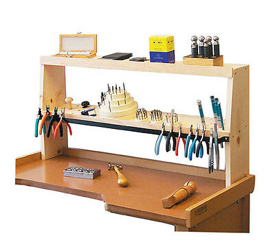 "Shelfmate ""Off the Bench"" Tool Holder 