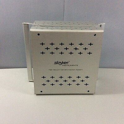 Stryker High Vacuum Cement Injection System