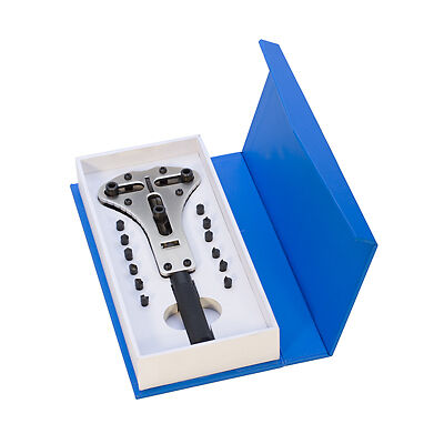 Jaxa Style Case Wrench for Large Watches   CWR-602.00