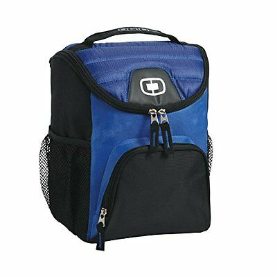 OGIO - Chill 6-12 Can Cooler, Royal, OS