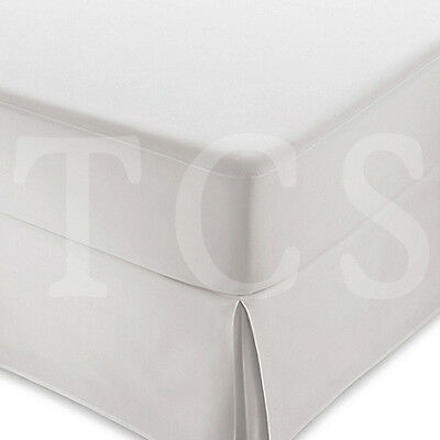 New Waterproof Cot Bed Mattress Foam Mattress Baby Toddler Sizes 120 60 / 140 70