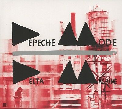 Depeche Mode - Delta Machine, 1 Audio-CD