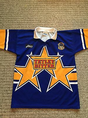 Leeds Rugby League FC shirt 1996/97 Rare And Vintage