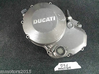 Carter frizione clucth cover DUCATI MONSTER 696 796 1100  HYPERMOTARD 796