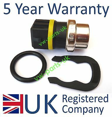 VW Skoda SEAT Water Coolant Temperature Sensor 6U0919501B 357919501A Temp Sender