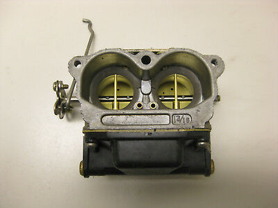 Evinrude Johnson 150 175 HP 1989-1995 Carb Carburetor 432124