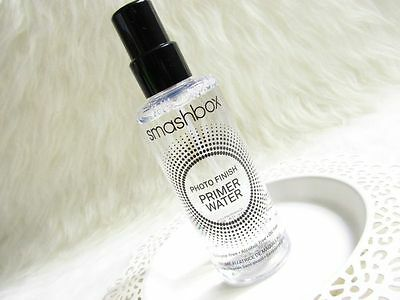 New Smashbox Hydrating  Photo Finish Primer Water 116ml