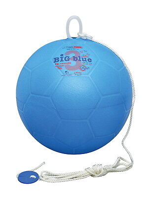 Sportime Big Blue Tetherball-Trainer