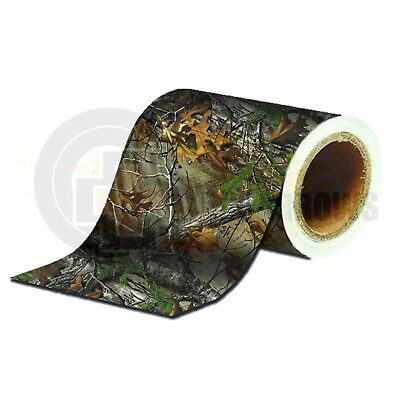 Camp Wraps Realtree Xtra Camo Tape Archery, Hunting and Outdoors.