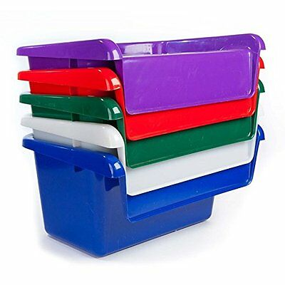 Easi Feeder Portable Feed Bucket choice of Blue,Green,Purple,Pink or Red horses