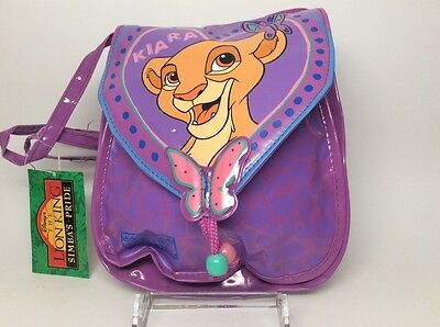 Lion King Purse