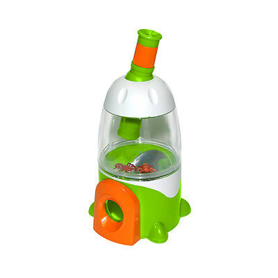 Kids Bug Catcher Toy 2 Way Microscope Bug Viewer Outdoor Science Insect Toys