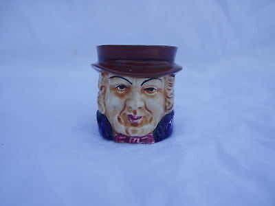 Small Toby Mug Souvenir From Canada    Older Piece
