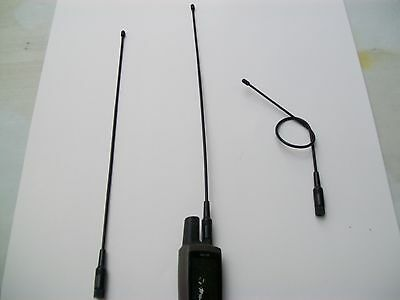 "*NEW* 18 "" Flexible Long Range Antenna for Garmin Astro 220/320 / Alpha 100 GPS"