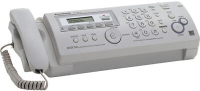 Panasonic KX-FP215 Plain Paper Fax Machine / Copier Digital Answering System
