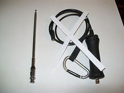 Replacement Telescopic End for Garmin Astro 220/320 Handheld Long Range Antenna