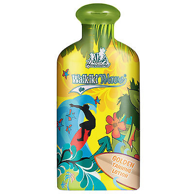 "Tannymaxx Hawaiiana ""Waikiki Wave Golden Tanning Lotion"" 200 ml Solarkosmetik"