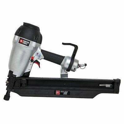 "Porter-Cable FR350BR 3-1/2"" Reversible Framing Nailer - Reconditioned"