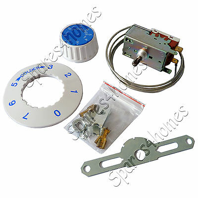 Kit Thermostat Universel Réfrigérateur Cellier - VC1