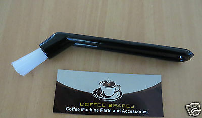 BRUSH for Cleaning Group Heads on espresso coffee machine
