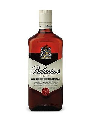 Ballantine's Scotch Whisky 700mL