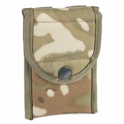 Molle Compass Pouch - Genuine British Army MTP Multicam PLCE Webbing