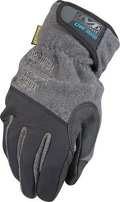 NEW Mechanix Wind Resistant 2015 Handschuhe Winter Gloves MCW-WR-010