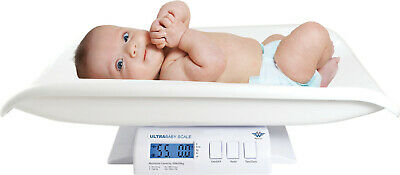 Babywaage Baby Waage digital von MyWeigh