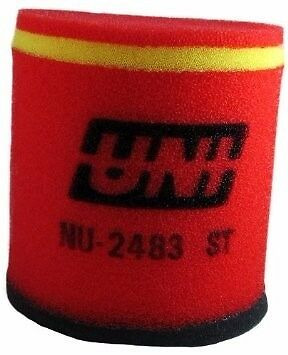 NEW Uni Multi-Stage Competition Air Filter ARTIC CAT FREE SHIP NU-8605ST