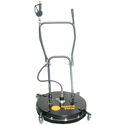 "New Whisper Wash 24"" Ground Force Surface Cleaner WP-2400"