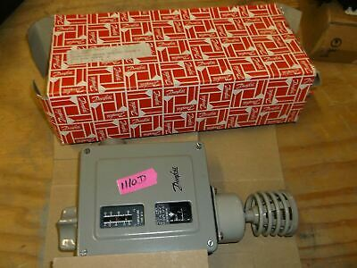 NIB Danfoss Thermostat RT  RT4 10A 240V AC