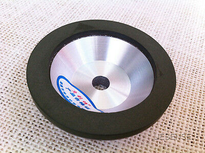 New 75mm Diamond Grinding Wheel Cup Grit 800 Tool Cutter Grinder For Carbide