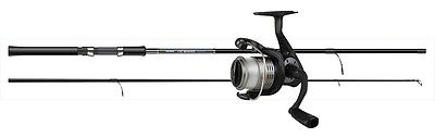 Okuma Revenger Combo Rod and Reel - 7' and 8' - Casting 15 - 40g