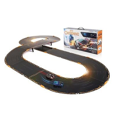Anki Overdrive Starter Kit Controlled Future super Racing Cars Vehicles
