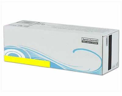 1 Yellow Toner Cartridge for HP Colour LaserJet Pro MFP M176n & MFP M177fw