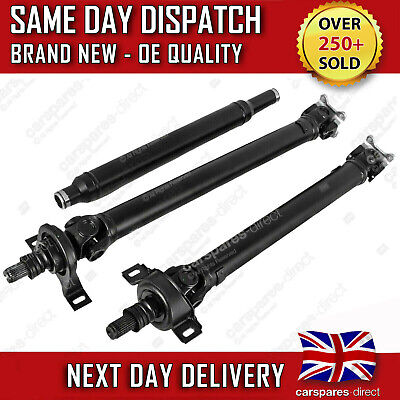 Mercedes Vito Viano W639 03>On Complete Heavy Duty Propshaft A6394103006