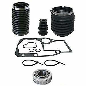 Bellows Boot Transom Repair Kit for OMC Cobra Drive