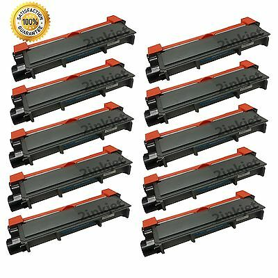 10 TN660 TN-660 Toner For Brother MFC-L2700DW MFC-L2705DW MFC-L2720DW MFC-L2740d