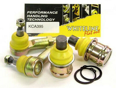 KCA395 Whiteline Roll Center Bump Steer Correction Kit Mit EVO 8 - 9 - X RCA