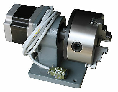 Cylindrical Metalworking Rotary Attachment of Marking Machine Metal Tag Engrave