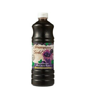 Sale Amway   Premium Gold Concentrate - Blackcurrant + FREE DELIVERY