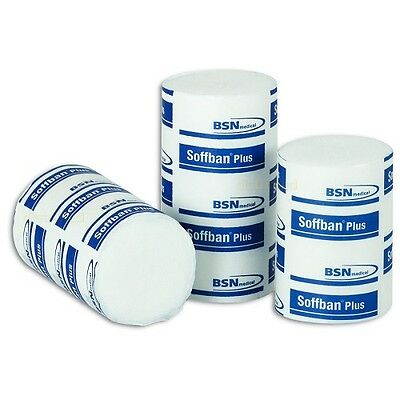Soffban Plus Bandage 10cm x 12. Premium Service. Fast Dispatch.