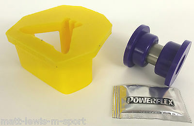 Powerflex Ford Focus ST225 (Early Model) Gearbox Torque Mount Kit