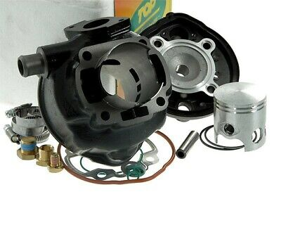 Zylinder Kit TOP PERFORMANCES Trophy 70ccm / 10mm- APRILIA Area 51 Typ:CA/LC