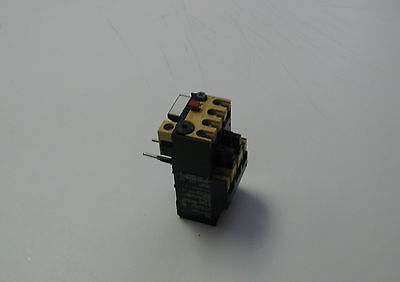 Allen Bradley Overload Relay, # 193-BSB 12, Series B, Used, Warranty