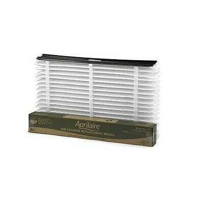 Aprilaire 413 Aprilaire 2410 and 4400 Filter Media Replacement 2 PACK