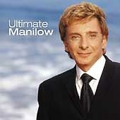Barry Manilow : Ultimate Manilow CD (2003)