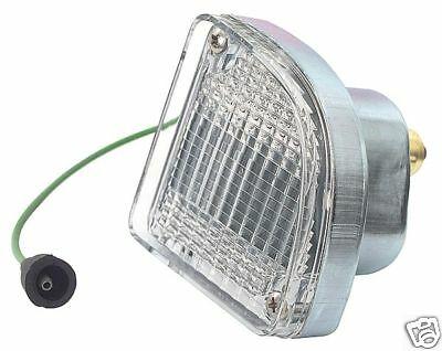 1967 To 1972 Chevrolet Truck Back Up Light Assembly Lh Left Side